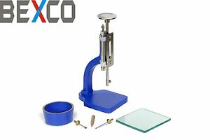 Best Price vicat Needle Apparatus construction Levels By Brand Bexco Free Ship