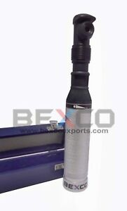Top Quality Streak Retinoscope With Handle Brand Bexco Free Ship