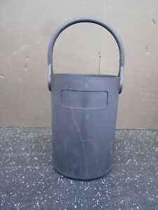 Small Laboratory Safety Bottle Tote Carrier