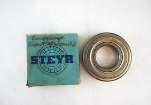 New Steyr Single Row Ball Bearing 6311 2z