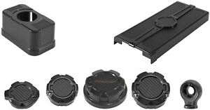 Spectre Engine Cap Cover Kit Fits 11 14 Ford Mustang