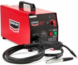 Lincoln Electric Welder Machine 70 Amp Wire feed Flux cored Spool Welding Gun