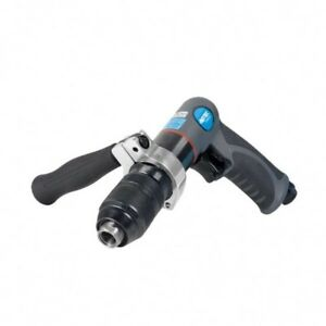 Drill Driver Pneumatic Compressed Air Airtec 383 Spindle From 0 1 2in