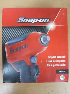 Brand New Snap On Mg325 3 8 Drive Impact Wrench