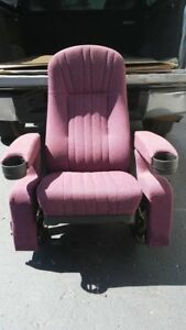 Lot Of 450 Used Theater Chairs From Tupelo Ms