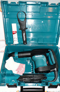Makita Hm0870c 11 pound 10 amp Corded Demolition Hammer Sds max