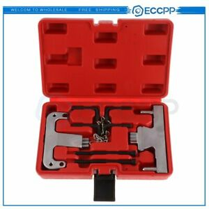 Engine Timing Chain Locking Tool Set For Mercedes Benz Camshaft Flywheel Kit