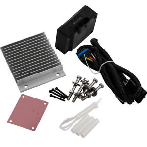 For Chevy gmc 6 5l Fuel Injection Pump Pmd Fsd Module Cooler Kit