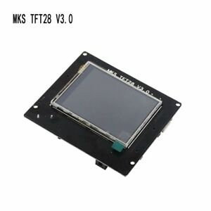 New Full Color Ramps V1 4 Touch Screen Board Mks Tft28 Lcd Controller