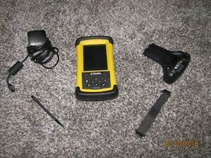 Trimble Recon Data Collector tested Functional