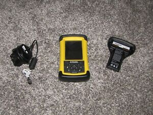 Trimble Recon Data Collector Tested And Functional
