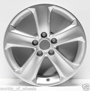 Toyota Rav4 2013 2014 2015 17 New Replacement Wheel Rim R 69626 98720