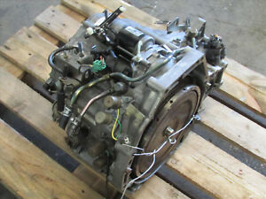 Jdm 92 96 Honda Prelude Accord 2 2l F22a F22b H22a Mp0a Automatic Transmission