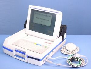 St Jude Medical 3510 Pacemaker Programmer With Warranty