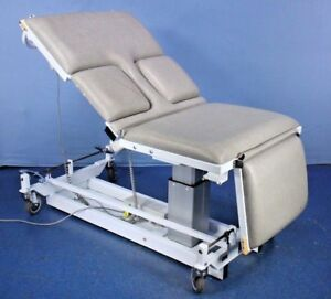 Heritage Medical Products Hmp Sonobeds Ultrasound Table Imaging Table Warranty
