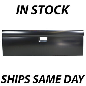 New Primered Steel Rear Tailgate Replacement For 1995 2004 Toyota Tacoma 95 04