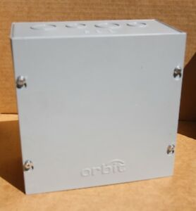 New 5 Hp Or 7 5 Hp Static Phase Converter Panel In Los Angeles