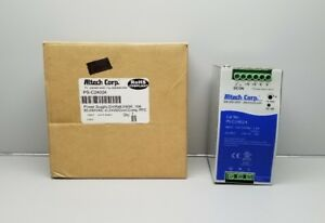 New Altech Corp Ps c24024 Power Supply