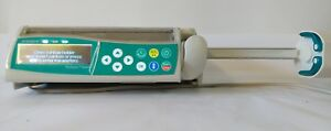 B Braun Perfusor Space Iv Syringe Infusion Pump 8713030u Melsungen Ag 33102708