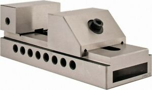 Value Collection 4 Capacity 1 3 8 High High Carbon Steel Toolmakers Vise