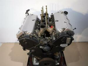 01 02 Acura Mdx 6cyl 3 5l Engine Assembly Oem 11000 pge 810