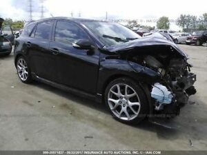 Turbo supercharger Fits 07 13 Mazda 3 188816