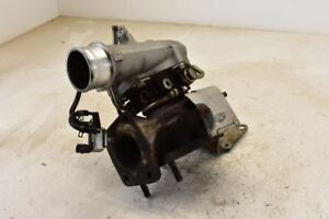 Turbo supercharger Fits 07 12 Mazda Cx 7 206335