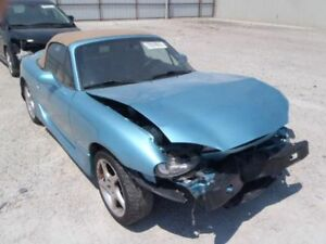 Trunk hatch tailgate Excluding Mazdaspeed Fits 99 05 Mazda Mx 5 Miata 115916