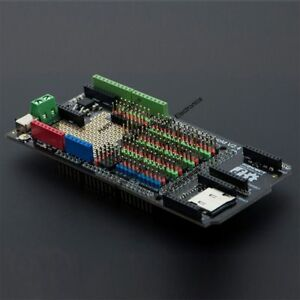 Mega Sensor Shield Io Expansion Board V2 4 For Arduino Mega