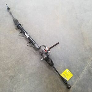 Steering Gear rack Power Rack And Pinion Fits 10 15 Camaro 255251