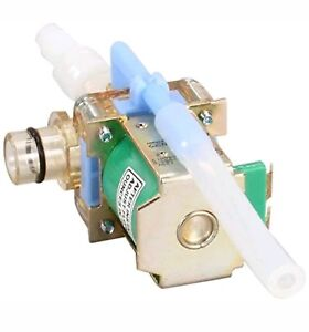Wilbur Curtis Wc 3734 Replacement Dump Valve Kit 005 Cappuccino Machine