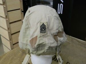 Helmet COVER US Military Surplus DCU Woodland ACU Pasgt Mich