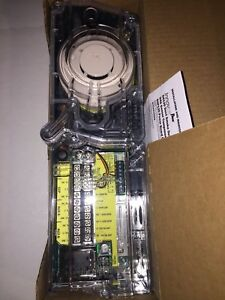 System Sensor D4120 Innovair Photoelectric 4 wire Duct Smoke Detector