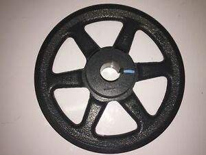 Browning Ak79x1 Finished Bore Sheave 1 Bore Single Groove Pulley