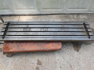5 8 T Slot Table 12 5 X 50 From Millport 1250 Vmc Milling Machine Fixture