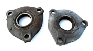 Top Shaft Bearing Cap Cletrac To Oliver Hg And Oc 3 case 310 350