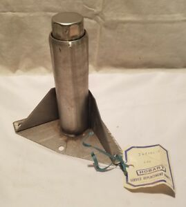 Hobart vulcan Leg 8 For Gc04d Gas Convection Oven Qty 1 Nos Oem 00 342150 00005