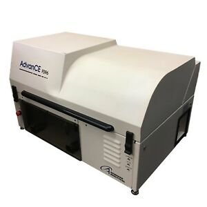 Advanced Analytical Advance Fs96 Parallel Capillary Electrophoresis System