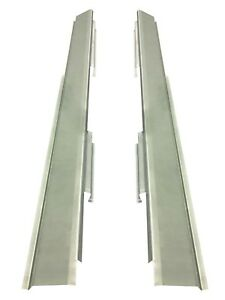 1981 89 Dodge Aries Reliant And Chrysler Lebaron 4dr Outer Rocker Panels Pair