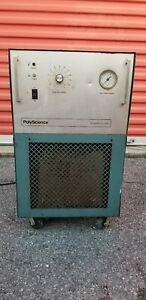 Polyscience 625 Refrigerated Recirculating Chiller