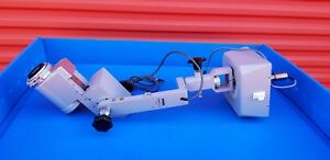 Zeiss Opmi 6 s Surgical Motorized Rotation And Head Tested