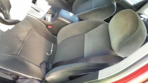 Driver Front Seat Vin W 4th Digit Limited Bench Cloth Fits 09 16 Impala 335923