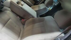 Driver Front Seat Bucket Captain Chair Cloth Fits 12 14 Ford F150 Pickup 329053