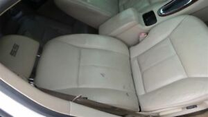 Passenger Front Seat Bucket Opt Ar9 Leather Electric Fits 06 08 Impala 338671