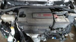 Engine Gasoline 1 4l Vin R 8th Digit Engine Id Eab Fits 12 16 Fiat 500 272664