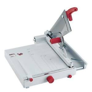 New Mbm Triumph 1038 Paper Cutter Free Shipping