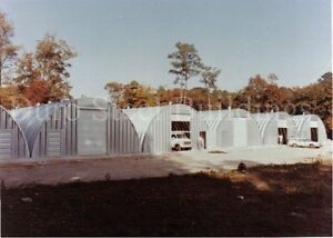 Durospan Steel 40x96x16 Metal Quonset Building Kit as Seen On Tv Factory Direct