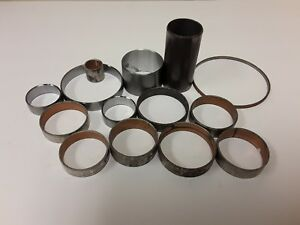 1958 1964 Jetaway Automatic Transmission Bushing Kit