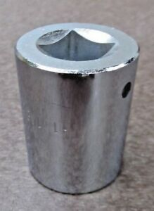 Sk 47136 3 4 Inch Drive 1 1 8 Inch 12 Point Socket Made In Usa