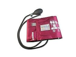 Cuff 2 tube With Inflation Kit Mckesson Adult Arm Large 34 50 Cm Nylon 1 bx